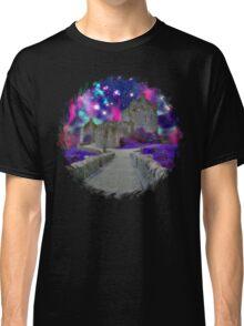 Space Castle Classic T-Shirt