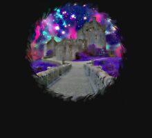 Space Castle T-Shirt