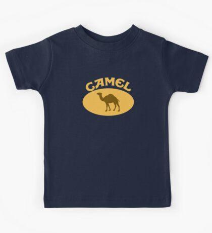 camel animal Kids Tee