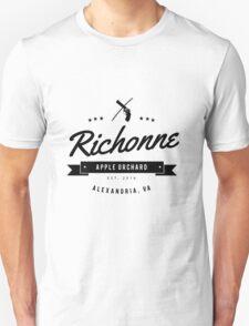 Richonne - Rick & Michonne T-Shirt