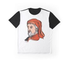 Chaucer  Graphic T-Shirt