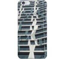 Some windows at Rotterdam iPhone Case/Skin