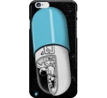 Time Travel Capsule iPhone Case/Skin