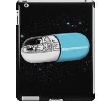 Time Travel Capsule iPad Case/Skin