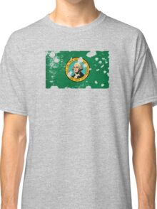 Washington Splatter Classic T-Shirt