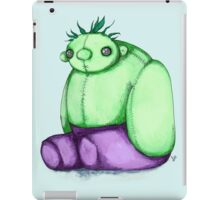 Plushie Smash iPad Case/Skin