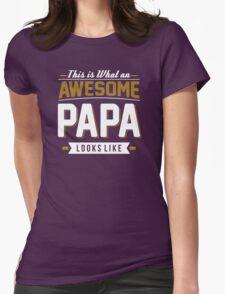 AWESOME PAPA T-Shirt