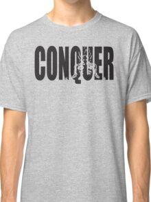 CONQUER (Goku Iconic) Classic T-Shirt