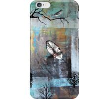 Nature gift iPhone Case/Skin