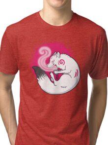 Spirit Tea // Light Tri-blend T-Shirt