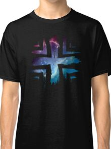 Plus Symbol - Universe Edition Classic T-Shirt