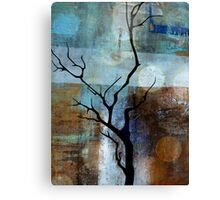 Nature tree Canvas Print
