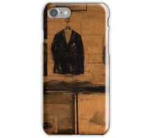 The Sports Pavilion iPhone Case/Skin