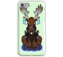 Grove Warden iPhone Case/Skin
