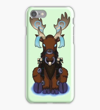 Grove Warden iPhone Case/Skin