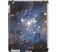 Adventures in Time and Space iPad Case/Skin