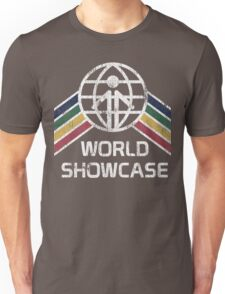 World Showcase T-Shirt Unisex T-Shirt
