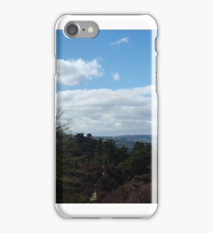 Lay of the Moor iPhone Case/Skin