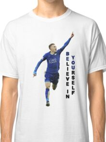 Vardy is a legend Classic T-Shirt