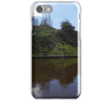 Spring Sun Reflections iPhone Case/Skin