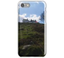 Ascent to the Baths iPhone Case/Skin