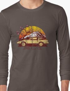 Weathered Beauty Z31 Long Sleeve T-Shirt