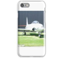 Shooting Star, RCAF iPhone Case/Skin