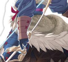 Takumi (Fire Emblem: Fates) Sticker