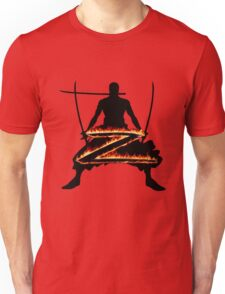 Z for Zoro Unisex T-Shirt