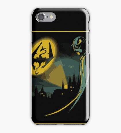 Dragonborn iPhone Case/Skin