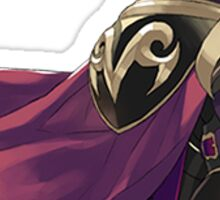 Xander (Fire Emblem: Fates) Sticker