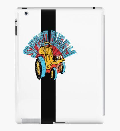 Speed Buggy - Mark's jacket iPad Case/Skin