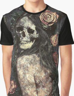 Morbid Beauty Graphic T-Shirt