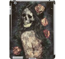 Morbid Beauty iPad Case/Skin