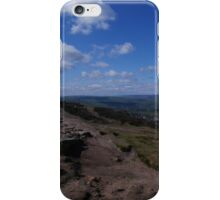 From the Rocks to the Moorland, Ilkley iPhone Case/Skin