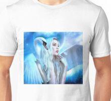 Leda and the Swan Unisex T-Shirt