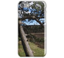 Strong Roots, Ilkley Moor iPhone Case/Skin