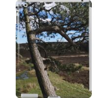 Strong Roots, Ilkley Moor iPad Case/Skin