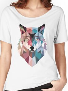GeoWolf Women's Relaxed Fit T-Shirt