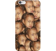 North Case iPhone Case/Skin