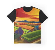 Foxes Brae Graphic T-Shirt