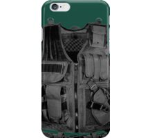 Army Vest iPhone Case/Skin