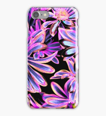 Flowers Surreal iPhone Case/Skin