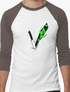 Achievement Hunter Men's Baseball ¾ T-Shirt
