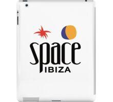 Space Ibiza iPad Case/Skin