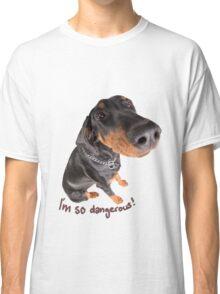 dangerous dog Classic T-Shirt