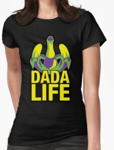 DADA LIFE Womens Fitted T-Shirt
