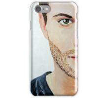 Jensen Ackles iPhone Case/Skin