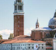 Basilica Sticker