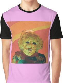 Ty Segall T-Shirt Graphic T-Shirt